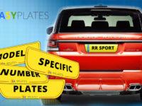 Model Specific Plates