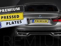 Premium Pressed Plates