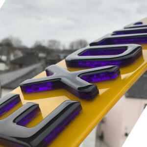 4D Gel Plates